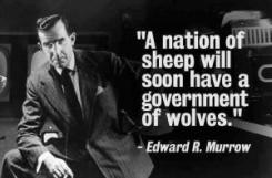 murrow quote